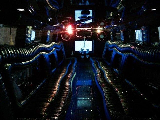 Tmx 1416344757535 Fullsizerender 7 West Hollywood wedding transportation