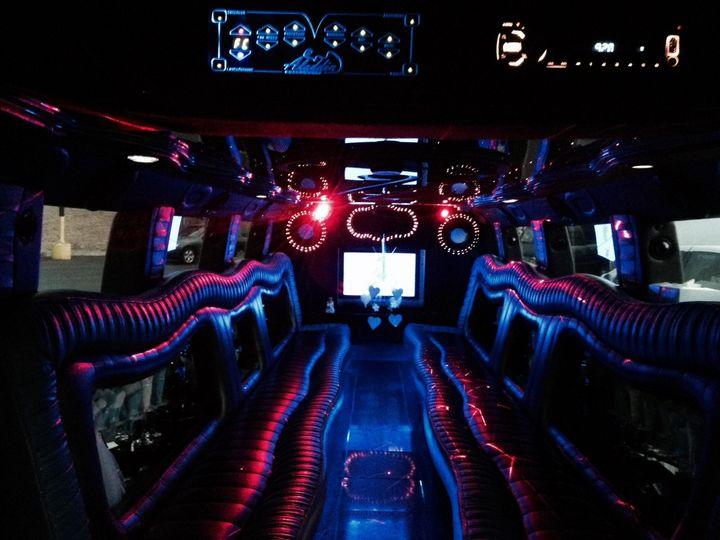 Tmx 1416344762067 Fullsizerender 9 West Hollywood wedding transportation