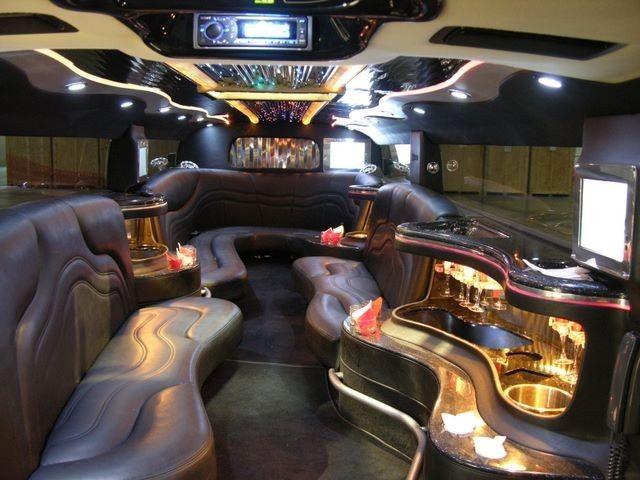Tmx 1416344773722 Hummer 20 Pax3 West Hollywood wedding transportation