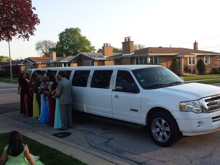 Tmx 1416344887257 20140510190842 West Hollywood wedding transportation