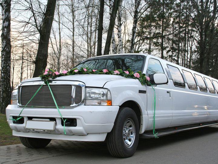 Tmx 1421783260233 Dollarphotoclub3591217 West Hollywood wedding transportation