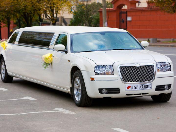 Tmx 1421783317704 Dollarphotoclub10338298 West Hollywood wedding transportation