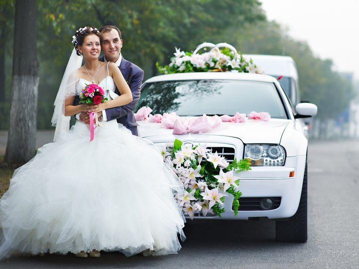 Tmx 1421783371566 Dollarphotoclub27501956 West Hollywood wedding transportation