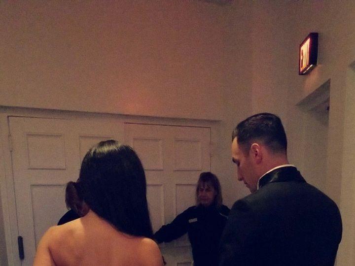 Tmx 1518217510 19f88925ed699c86 1518217470 7c92a353e432325d 1518217468121 12 Snapchat 20687579 Manasquan, NJ wedding videography