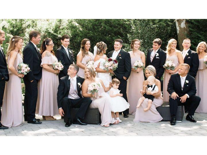 Tmx Gabrielle James 6 51 915381 157803511742004 Manasquan, NJ wedding videography
