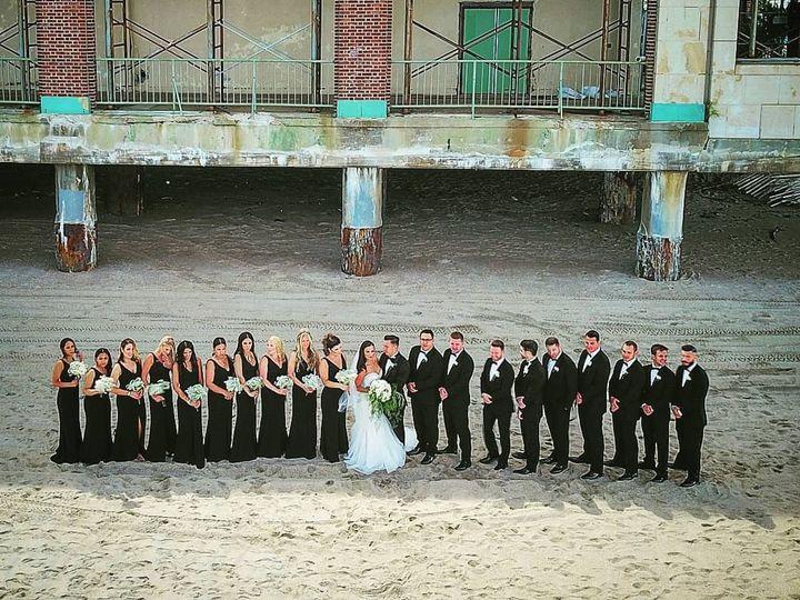 Tmx Profiledomino 51 915381 Manasquan, NJ wedding videography