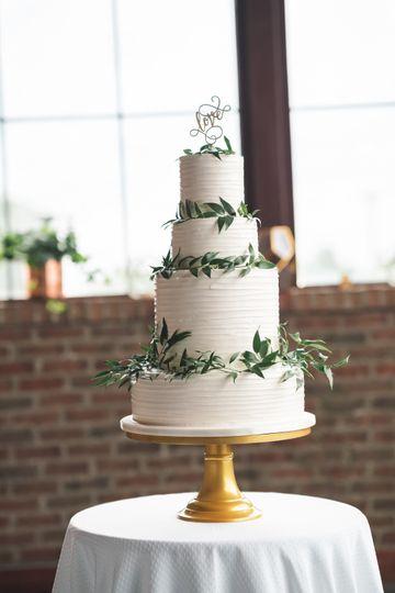 Cake by Bella e Dolce