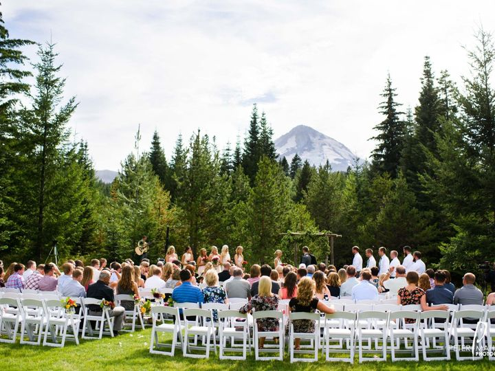 Tmx 1509036760194 2015 08 140052 Mount Hood Parkdale, OR wedding venue