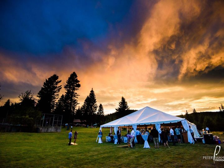 Tmx 1509036792587 2015 08 140108 Mount Hood Parkdale, OR wedding venue