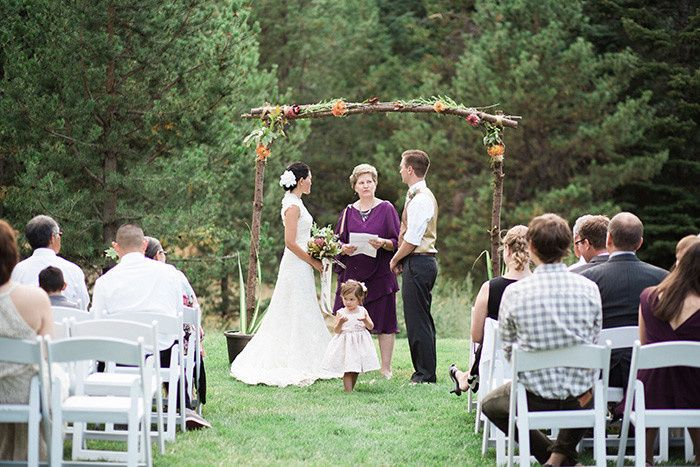 Tmx 1509037278421 Mount Hood Oregon Backyard Wedding Kristin Gregory Mount Hood Parkdale wedding venue