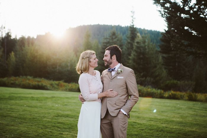 Tmx 1509037816644 Pollyben 63 Mount Hood Parkdale wedding venue