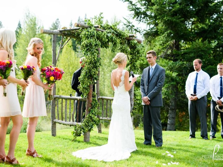 Tmx 1510356156252 2015 08 140056 Mount Hood Parkdale wedding venue