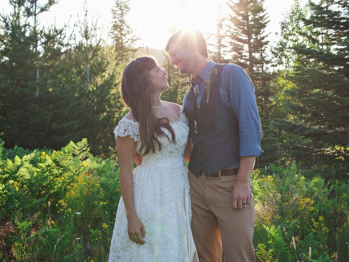 Tmx 1510356609355 Haley  Matt 1 Mount Hood Parkdale wedding venue