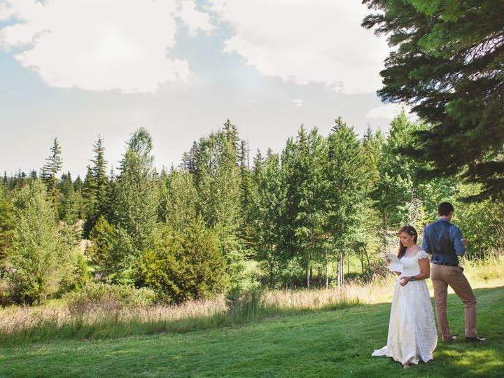 Tmx 1510357059828 Haley  Matt 10 Mount Hood Parkdale wedding venue