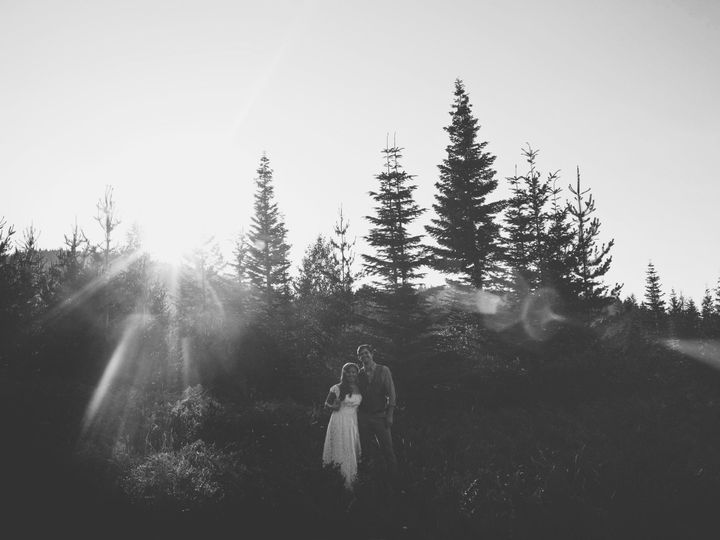 Tmx 1510357175726 Haley  Matt 12 Mount Hood Parkdale wedding venue