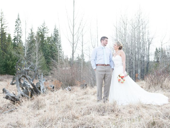 Tmx 1510357950190 Karissa  Mitch  247 Mount Hood Parkdale wedding venue