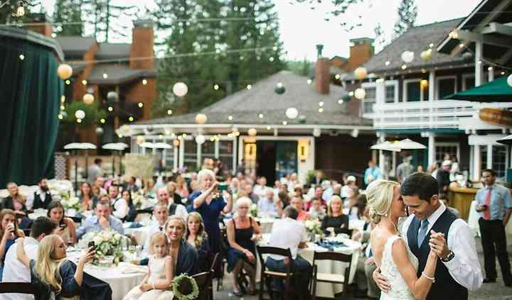 At Tahoe Weddings & Special Events