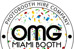 OMG Miami Photo Booth