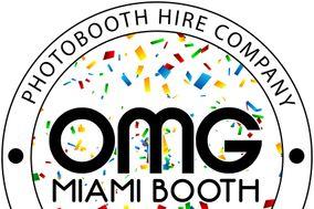OMG Miami Photo Booth