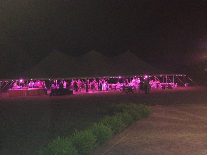 pink tent 1