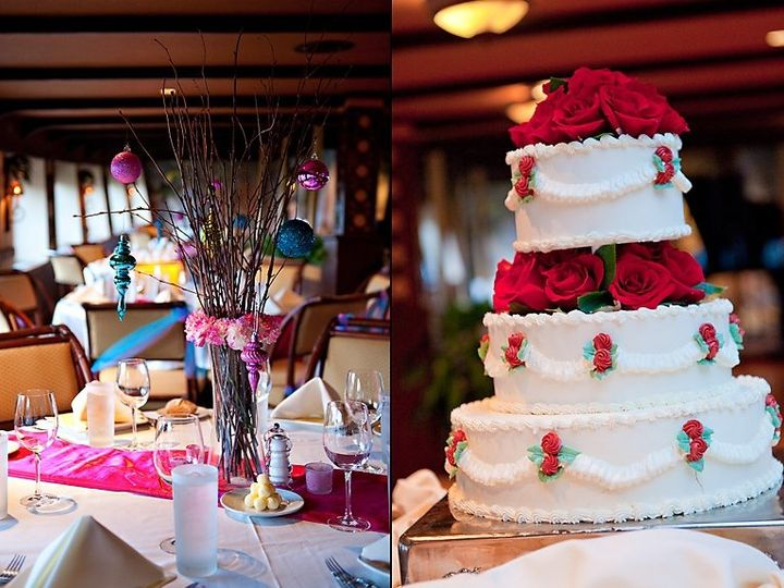 Tmx 1359262328703 ErumMayankWedd22 Pottstown wedding florist