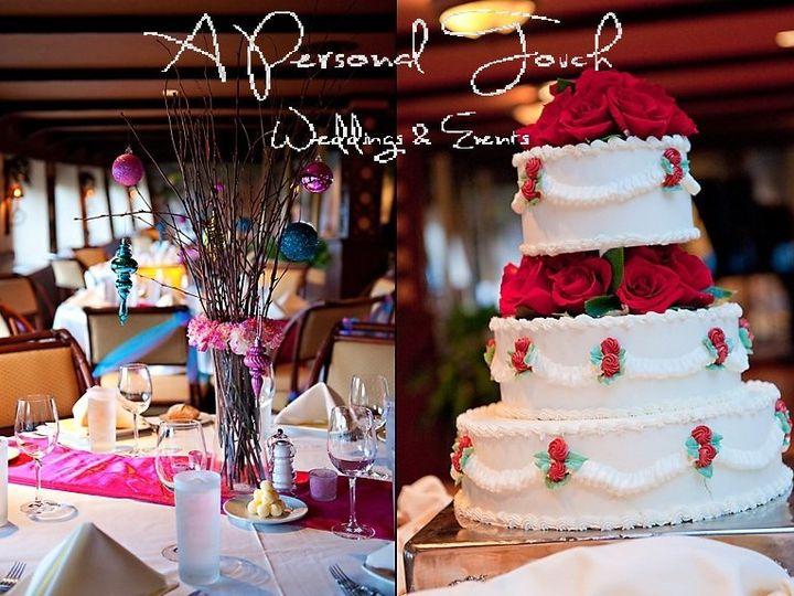 Tmx 1359262356191 Apersonaltouch2 Pottstown wedding florist