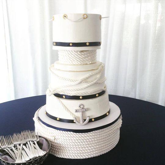 57319924983f8c10 Nautical Cake