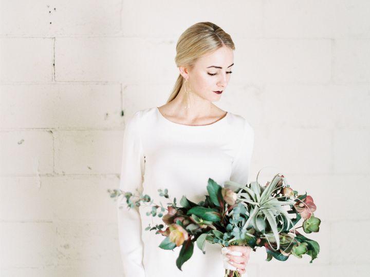 Tmx 1468349219650 Modern Romance 0044a Bozeman wedding florist