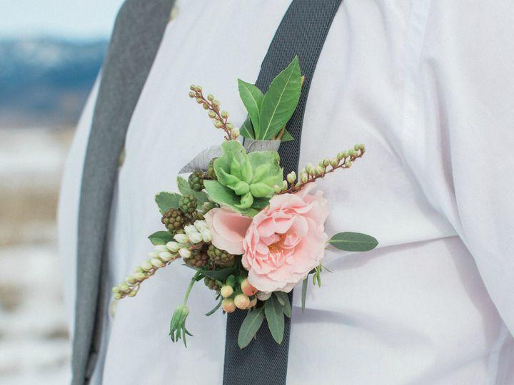 Tmx 1468349276086 Montana Wedding Inspiration 0165a Bozeman wedding florist