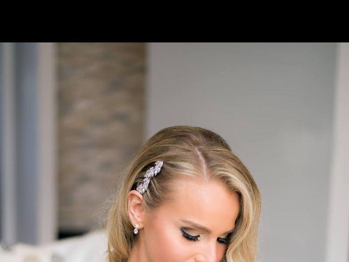 Tmx Img 6855 51 197381 160210332435072 Rochester, MI wedding beauty