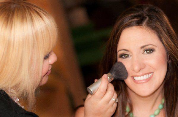 Kellie Bode Makeup Artistry
