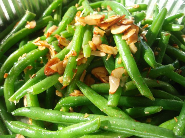 Veggie goodness