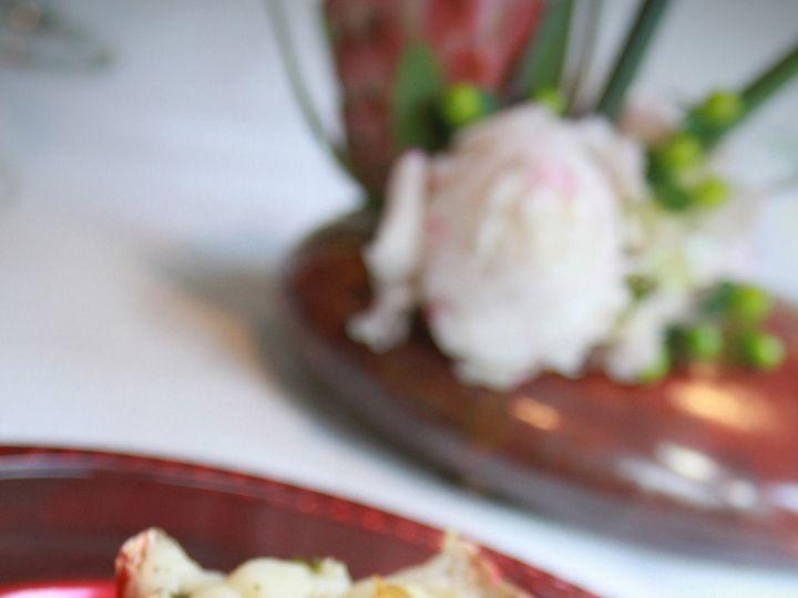 Tmx 1414695231058 Lobster Arugula Salad And Gnochi Jefferson City, MO wedding catering
