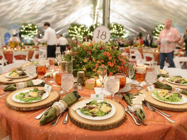 Tmx 1419521931977 Underthetrees1 Jefferson City, MO wedding catering