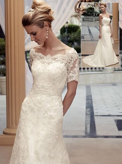800x800 1367077359116 casablanca2119bridalgownsweddingdressestrunkshow