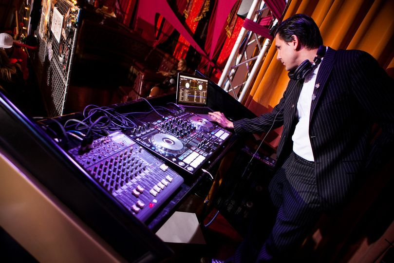 At the belasco hotel, los angeles