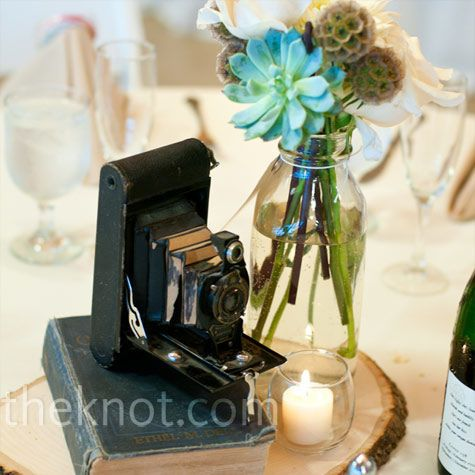 Tmx 1527620990 4f51eb2699342ae8 1527620989 1e388f45b4490675 1527620973179 5 Vintage Camera Cen Madison wedding florist