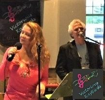 Singing with Keyboardist in OH