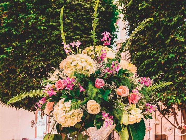 Tmx Champagne Events Mexico 2 51 1038381 Mexico City, MX wedding planner