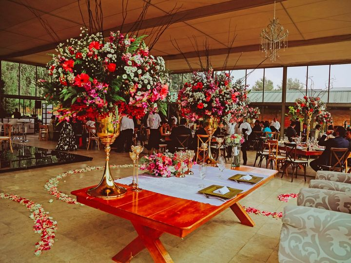 Tmx Coordinacion De Eventos Mexico 6 51 1038381 Mexico City, MX wedding planner