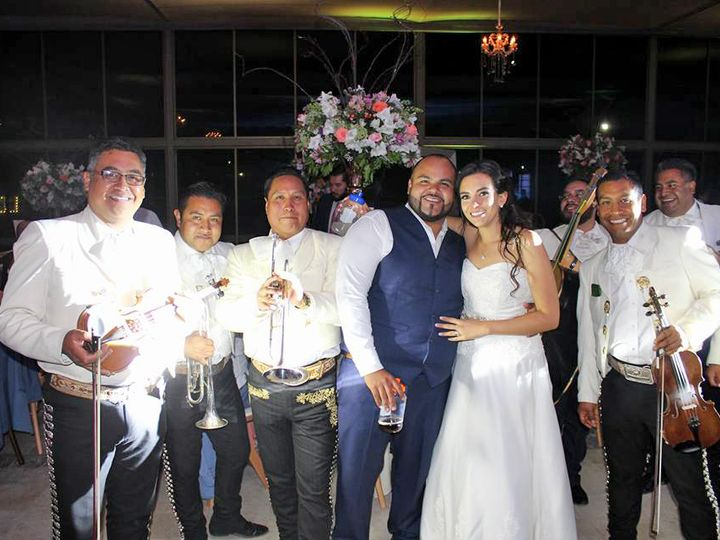 Tmx Coordinacion De Eventos Mexico Novios 15 51 1038381 Mexico City, MX wedding planner