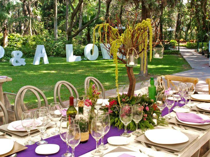 Tmx Decoracion Boda 51 1038381 Mexico City, MX wedding planner