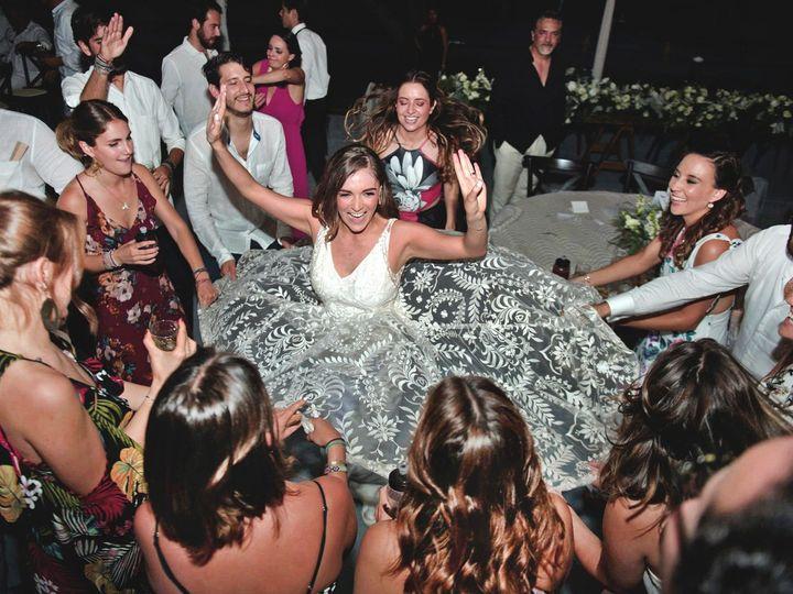 Tmx Destinationweddingmexico 22 51 1038381 158510812858110 Mexico City, MX wedding planner
