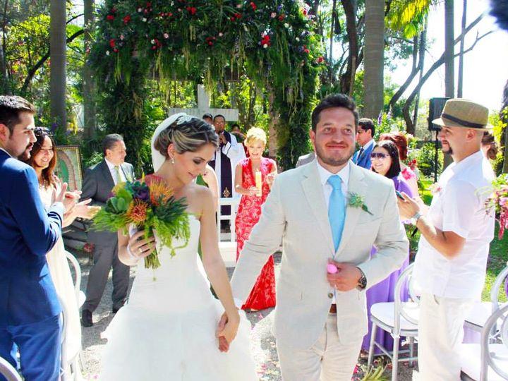 Tmx Paulina Alex 51 1038381 1568339463 Mexico City, MX wedding planner