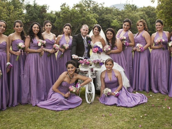 Tmx Wedding Planner 7 51 1038381 Mexico City, MX wedding planner