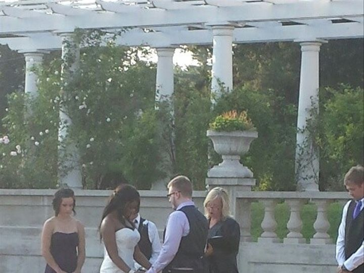 Tmx 1382364456551 Chris Performing Ceremony Fort Wayne wedding officiant