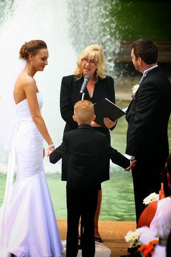 Tmx 1415829176495 Family Promise Vows Roush Fort Wayne wedding officiant