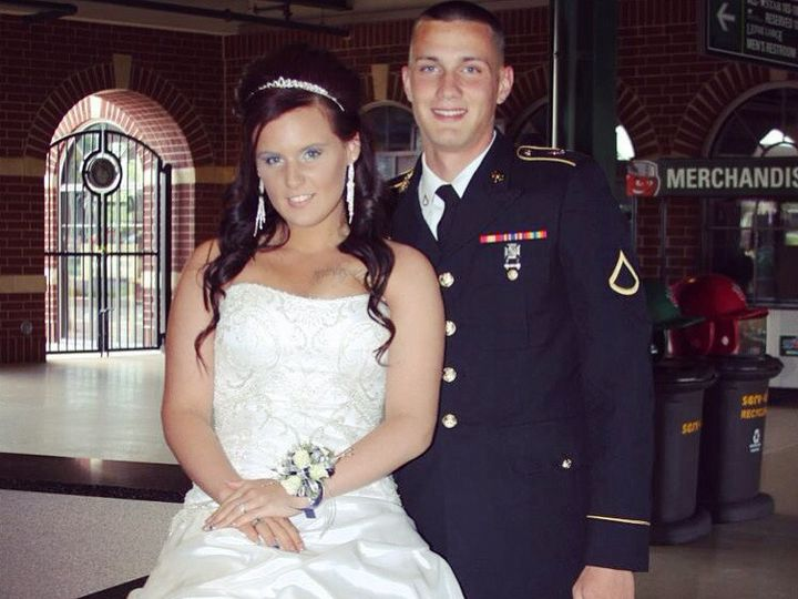Tmx 1419888530883 Courtney And Todd 7 Of 7 Fort Wayne wedding officiant
