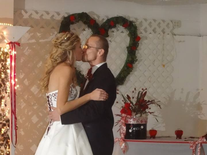 Tmx 1426281855171 Gaff Ritchart Two Fort Wayne wedding officiant