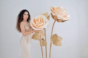 Sapphire Flower LLC
